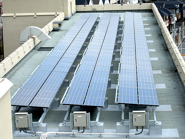 太陽光関連機器